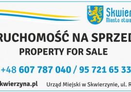 Logo Skwierzyny